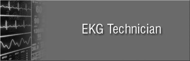 EKG Technician Program Class in Modesto, Turlock, Merced   ASPT ...