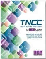 Tncc trauma nursing core course provider manual 7th edition.